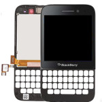 bb q5 touchpad