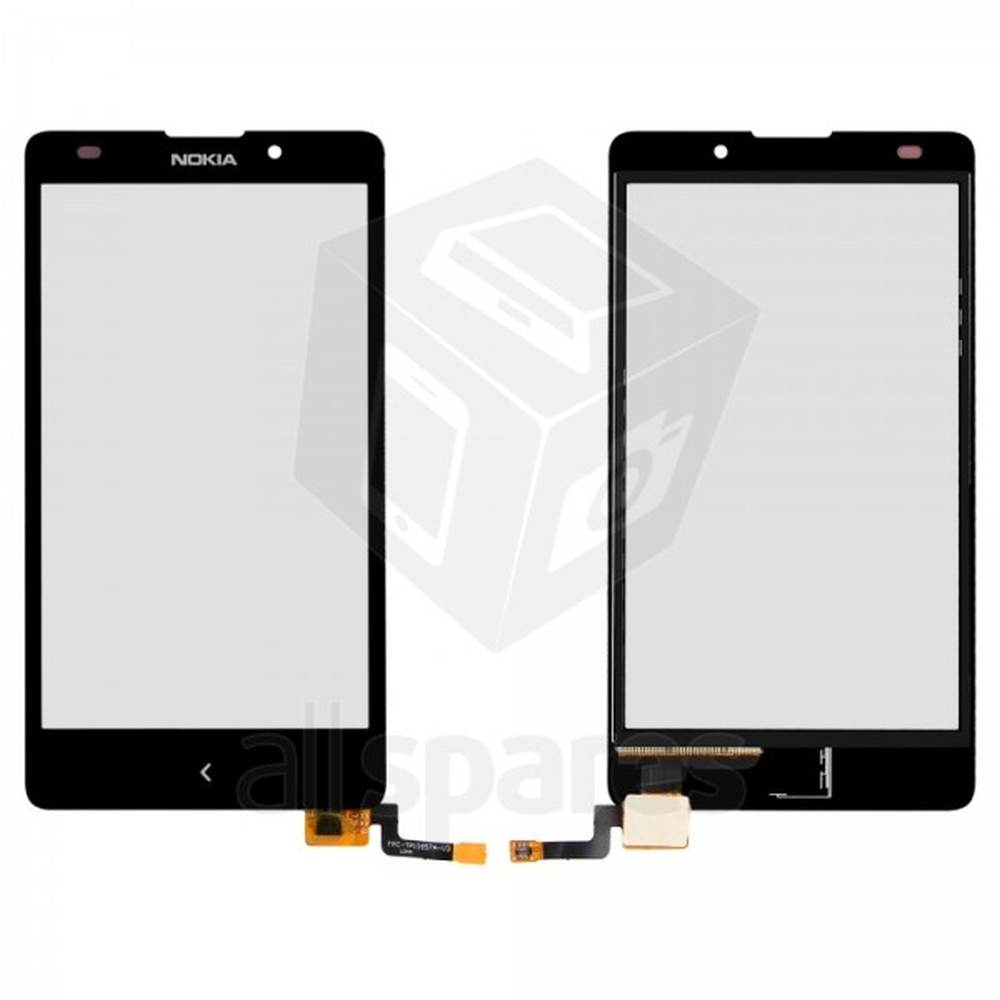 Nokia xl dual sim touchpad replacement thegoodstuff reheart Images